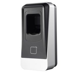 Safire SF-AC1102MFD-R - Access reader, Access with fingerprint and/or Mifare…