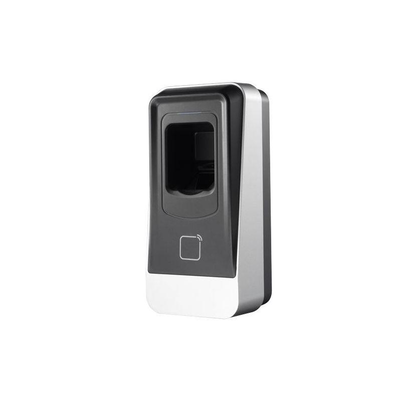 Safire SF-AC1102MFD-R - Lector de accesos, Acceso por huella y/o tarjeta…
