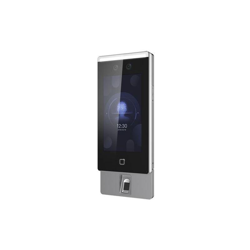 Safire SF-AC3068KEMDR-IP - Controlo de Acesso e Presença, Reconhecimento facial,…
