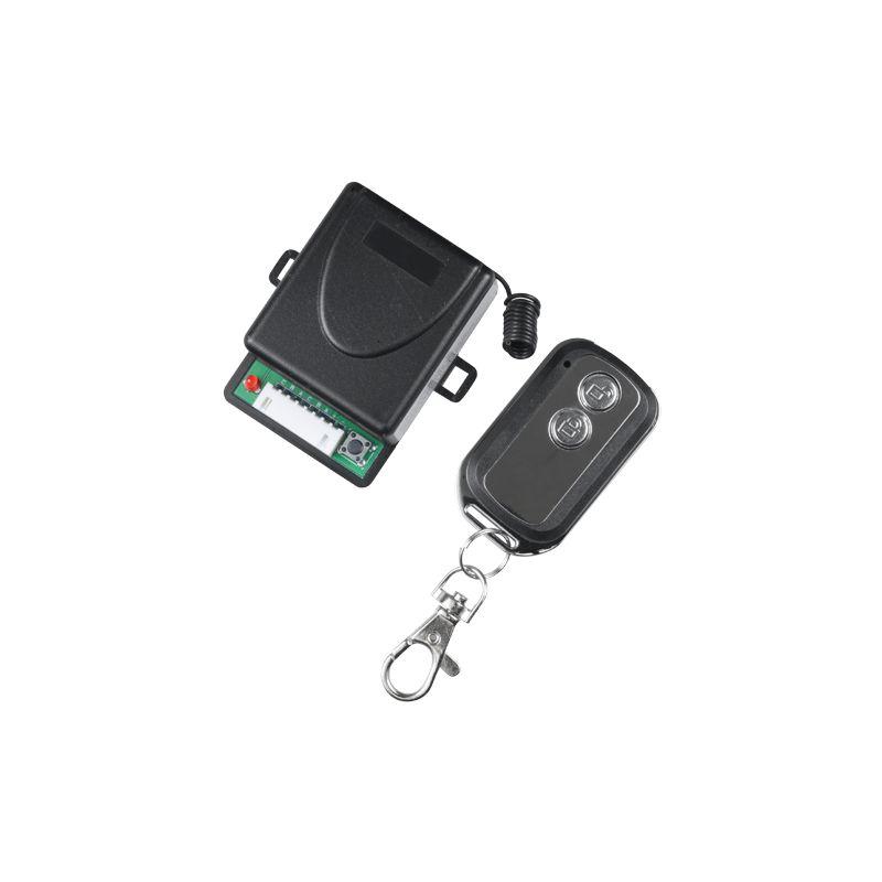 WBK-400-2-12 - Relé sem fio com controle remoto, Para porta de…