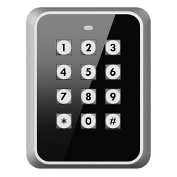 X-Security XS-AC1101RE-EMP - Controlo de Acesso, Cartão EM RFID e teclado,…