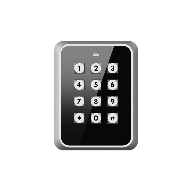 X-Security XS-AC1101RE-EMP - Access Control, EM RFID card and keypad, LED…