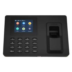 X-Security XS-AC1222-PF - X-Security Time Attendance Terminal, Fingerprints and…