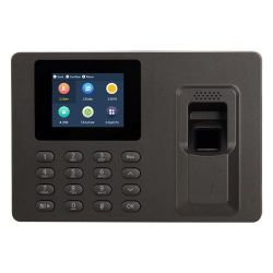 X-Security XS-AC1222-PF-LITE - X-Security Time Attendance Terminal, Fingerprints and…