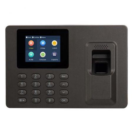 X-Security XS-AC1222-PF-LITE - Terminal de Control de Presencia X-Security, Huellas…