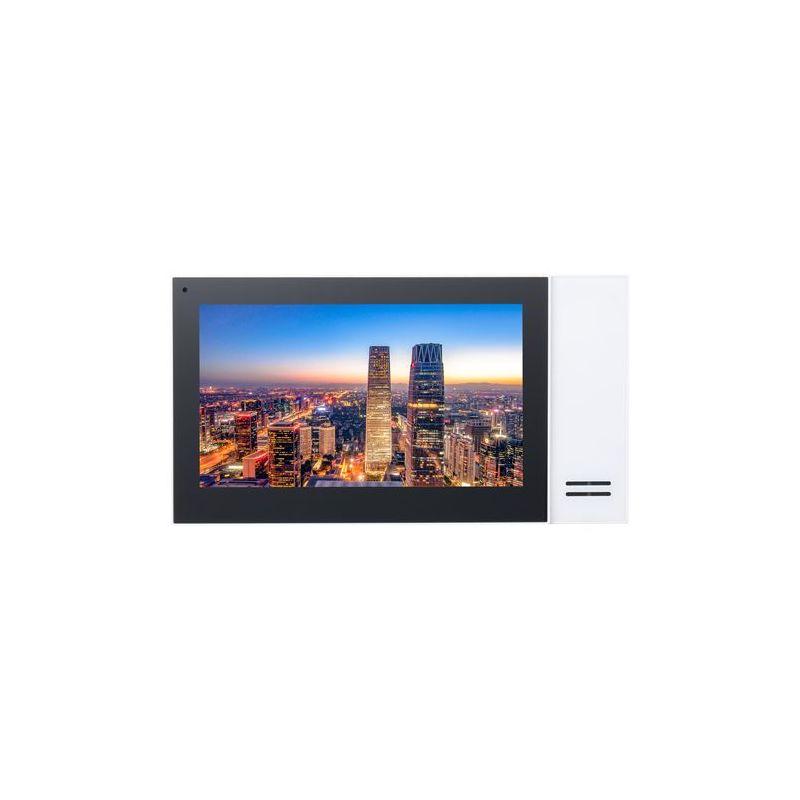 X-Security XS-V2421M-IP - Monitor con telefonillo para Videoportero, Pantalla…