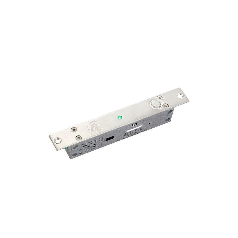 YB-500A-LED - Cerradura de seguridad electromecánica, Modo apertura…