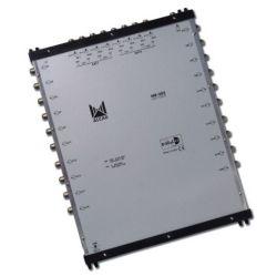 Alcad MB-205 Multiconmutador final 9x20, alim eu