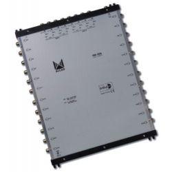 Alcad MB-206 Multiconmutador final 9x24, alim eu