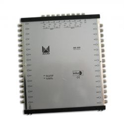 Alcad MB-208 9x32 final multiswitch, eu psu