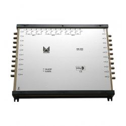Alcad MB-305 Multiconmutador final 13x20, alim eu