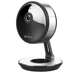 """Safire SF-IPCU180-WIDE-3PW - Caméra IP Wi-Fi 3 Megapixel, 1/3\"""" Progressive Scan…"""