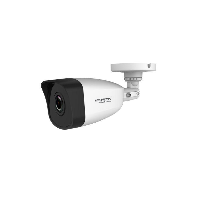 "Hiwatch HWI-B121H-M - Câmara IP 2 Mpx Hikvision, 1/2.8\"" Progressive Scan…"