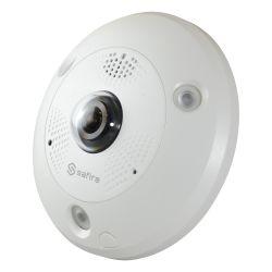 Safire SF-IPDM360-12Y - Cámara IP Safire 12 Megapixel, Compresión H.265+ /…
