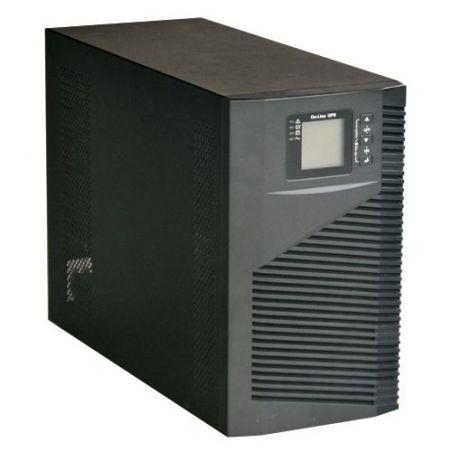 UPS3000VA-ON-3 - Onduleur online, Puissance 3000VA/2700W, Entrée…