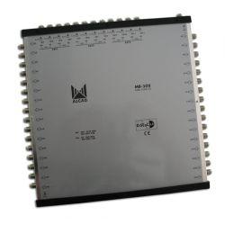 Alcad MB-308 Multiconmutador final 13x32, alim eu