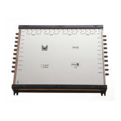 Alcad MB-405 Multiconmutador final 17x20, alim EU