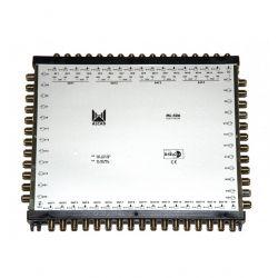 Alcad MB-406 Multiconmutador final 17x24, alim EU