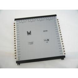 Alcad MB-408 Multiconmutador final 17x32, alim eu