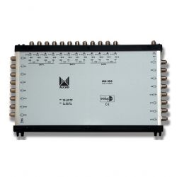 Alcad ML-304 13x16 cascadable multiswitch