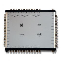 Alcad ML-306 Multicommutateur cascadable 13x24