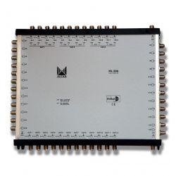 Alcad ML-306 Multiconmutador cascadable 13x24