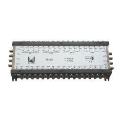 Alcad ML-402 Multicommutateur cascadable 17x8