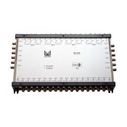 Alcad ML-403 17x12 cascadable multiswitch