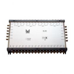 Alcad ML-403 Multicommutateur cascadable 17x12