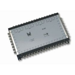 Alcad ML-404 Multiconmutador cascadable 17x16