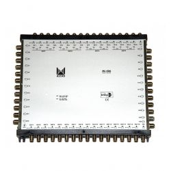 Alcad ML-406 17x24 cascadable multiswitch