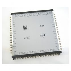 Alcad ML-408 17x32 cascadable multiswitch
