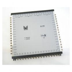 Alcad ML-408 Multicommutateur cascadable 17x32