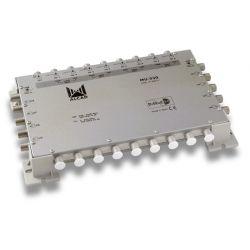 Alcad MU-330 9x8 final multiswitch