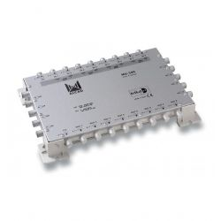 Alcad MU-340 9x8 cascadable multiswitch