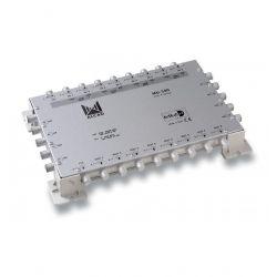 Alcad MU-340 Multiconmutador cascadable 9x8