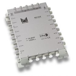 Alcad MU-610 5x16 final multiswitch