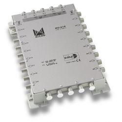 Alcad MU-610 Multicommutateur final 5x16
