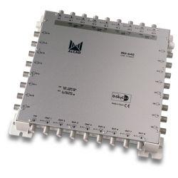 Alcad MU-640 Multicommutateur cascadable 9x16