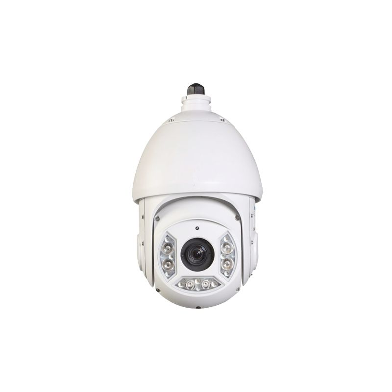 Dahua SD6C220I-HC - Caméra HDCVI motorisé 240º/s, 1080P (25FPS) / 720P…