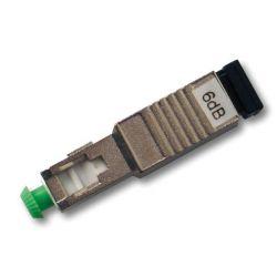 Alcad OAT-106 Optical attenuator 6 db sc/apc
