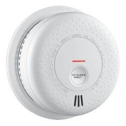 SD04 - Detector de humo autónomo X-Sense, Duración de la…