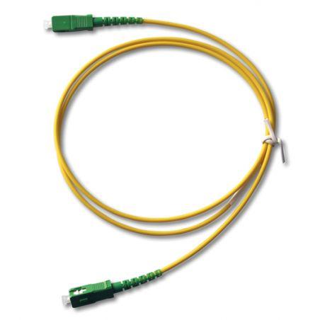 Alcad OPC-101 Latiguillo monomodo sc/apc 1 m