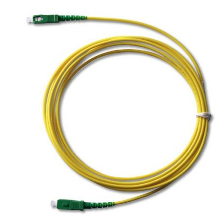 Alcad OPC-103 Latiguillo monomodo sc/apc 3 m