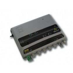 Alcad OR-417 Optical receiver tv-sat