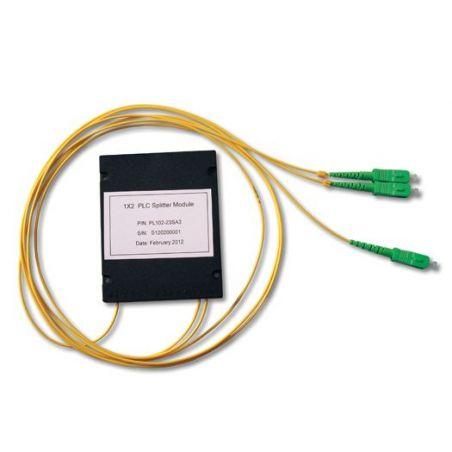 Alcad OS-002 Distribuidor optico 2 salidas