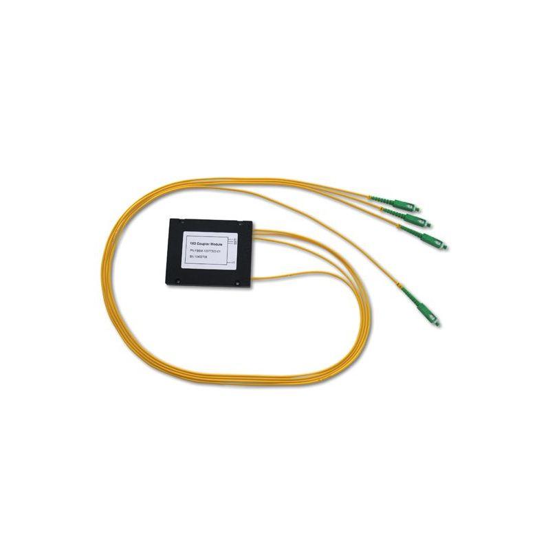 Alcad OS-003 Distribuidor optico 3 salidas