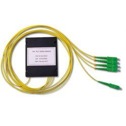 Alcad OS-004 Distribuidor optico 4 salidas