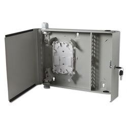 Alcad OWB-004 Optical distribution cabinet for 24 f.o.