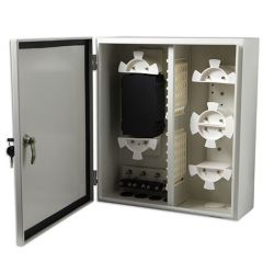 Alcad OWB-005 Optical distribution cabinet for 72 f.o.